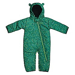 Dare 2B - Green 'break the ice' kids snowsuit