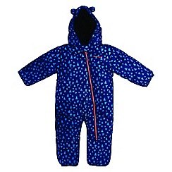Dare 2B - Blue kids 'Break The Ice' snowsuit