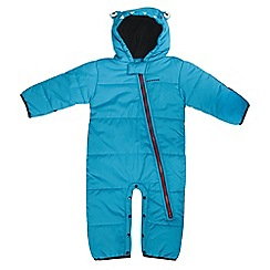 Dare 2B - Blue 'break the ice' kids snowsuit