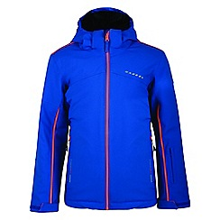 Dare 2B - Blue kids 'Sonority' waterproof ski jacket