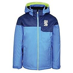 Dare 2B - Blue 'Tyke' kids waterproof ski jacket