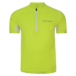 Dare 2B - Boys' yellow protege jersey