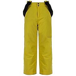 Dare 2B - Kids Yellow Take on bibbed ski pant