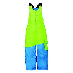 Dare 2B - Green kids 'Jaunted' ski pant