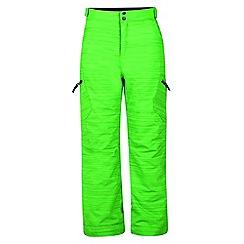 Dare 2B - Green kids 'Spur On' ski pant