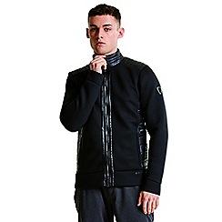 Dare 2B - Black 'Overshadow' sweater fleece
