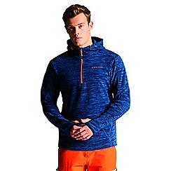 Dare 2B - Blue 'Abide' fleece hoodie
