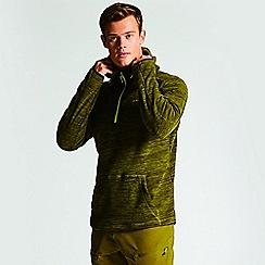 Dare 2B - Green 'Abide' fleece hoodie