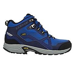 Dare 2B - Blue cohesion waterproof walking boots