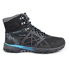 Dare 2B - Black 'Ridgeback' mid hiking boots