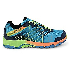 Dare 2B - Blue 'Razor' trail shoes