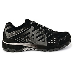 Dare 2B - Black 'Razor' trail shoes