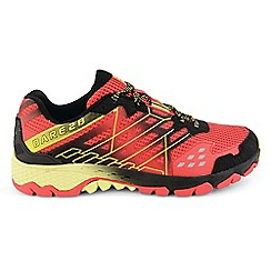 Dare 2B - Red 'Razor' trail shoes