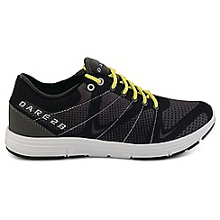 Dare 2B - Black 'Infuze' training shoes