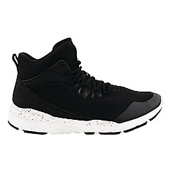 Dare 2B - Black 'Uno' mid sports boot
