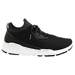 Dare 2B - Black 'Xiro' sports trainers