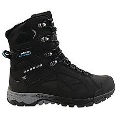 Dare 2B - Black 'Ridgeback' winter hiking boots
