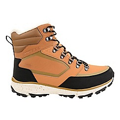 Dare 2B - Orange 'Annecy' mid sports boots