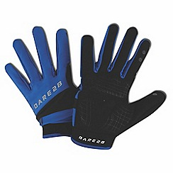 Dare 2B - Blue 'Seize' cycle gloves