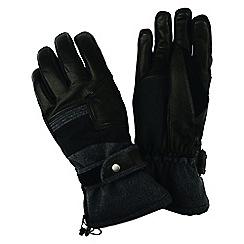 Dare 2B - Black 'Express' ski gloves