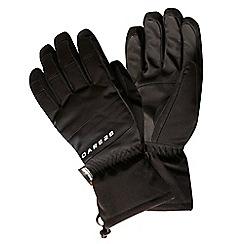 Dare 2B - Black 'Relent' ski gloves