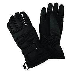 Dare 2B - Black 'Summon' ski gloves