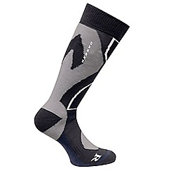 Dare 2B - Black 'Cocoon' tech ski socks