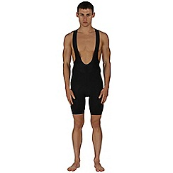 Dare 2B - Black aep stage race bibbed cycle short