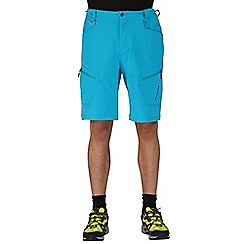 Dare 2B - Light blue tuned in technical shorts