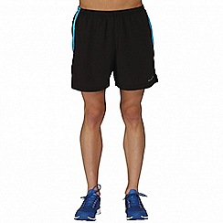 Dare 2B - Black undulate sports shorts