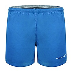 Dare 2B - Blue 'Undulate' sports shorts