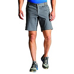Dare 2B - Grey 'Intendment' sports shorts