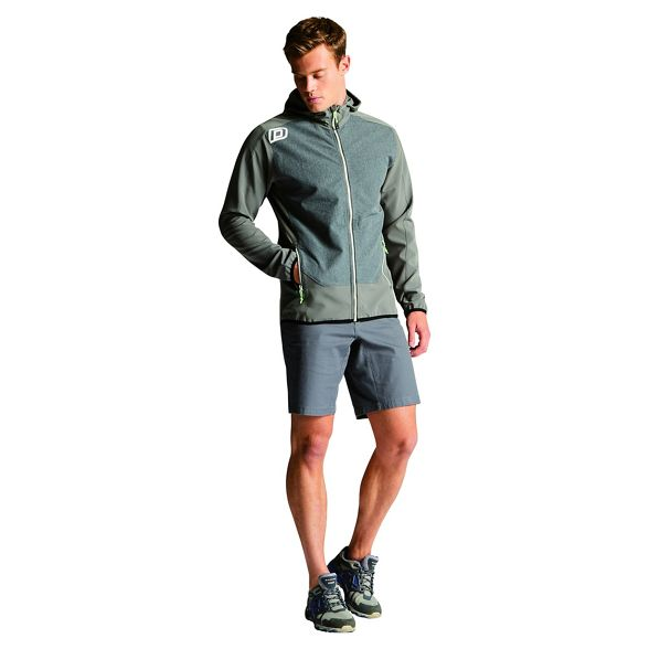 shorts 2B 'Intendment' Grey Dare sports HqgWTXI4ww