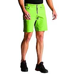 Dare 2B - Green 'Intendment' sports shorts