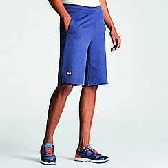 Dare 2B - Blue 'Evasive' sports shorts