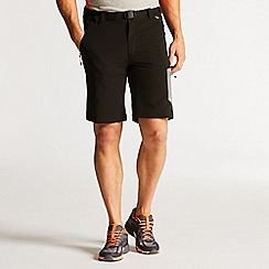 Dare 2B - Black 'Paradigm' mountain shorts