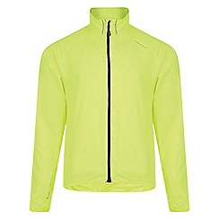Dare 2B - Fluro yellow fired up windshell jacket