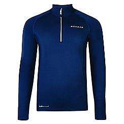 Dare 2B - Blue 'Interfuse' core stretch sweatshirt