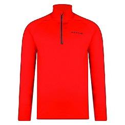 Dare 2B - Red 'Fuseline' core stretch sweatshirt