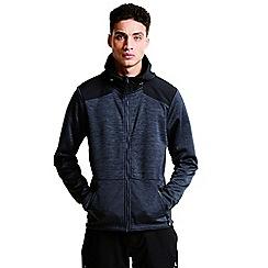 Dare 2B - Black 'Variance' softshell jacket