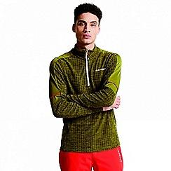 Dare 2B - Green 'Totality' core stretch sweater