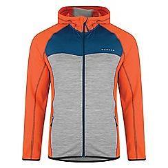 Dare 2B - Orange 'Ratify' core stretch sweatshirt