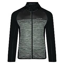 Dare 2B - Black 'Ratify' core stretch sweatshirt