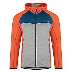 Dare 2B - Orange 'Ratify' core stretch sweatshirt