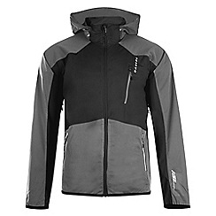 Dare 2B - Black 'Predicate' softshell jacket