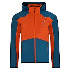 Dare 2B - Orange 'Predicate' softshell jacket
