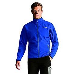Dare 2B - Blue 'Allied' softshell jacket