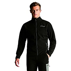 Dare 2B - Black 'Allied' softshell jacket
