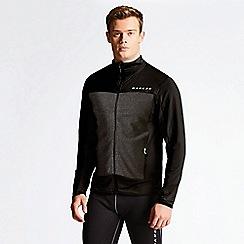 Dare 2B - Black 'Correlate' core stretch sweatshirt