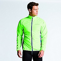 Dare 2B - Green 'fired up' windshell jacket